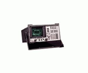 HP/AGILENT 8594E/21/101/105 SPECTRUM ANALYZER, 9 KHZ-2.9 GHZ